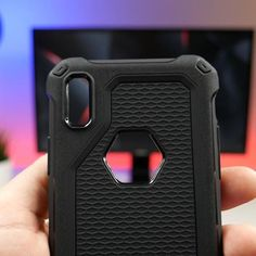 6f2d99d7d Check out my Spigen Rugged Armor Extra case review on YouTube! (Link in the