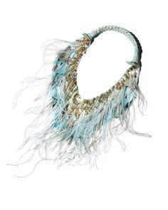 Jewelry Love: Mignonne Gavigan   The English Room