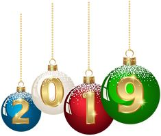 Happy New Year Images Collection Christmas Clipart, Christmas Wishes, Christmas And New Year, Merry Christmas Images, Christmas 2019, Happy New Year Png, Happy New Year Images, Christmas Frames, Christmas Balls