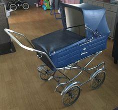 Vintage Pram, Prams, Retro, Kids And Parenting, Baby Strollers, Barn, Children, Kids Wagon, Nice Asses