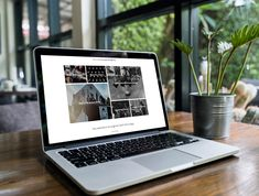 Custom website design and web development for Black Elephant Vintners based in Franschhoek, Western Cape, South Africa.  Now you can buy your favourite wines online with ease... You're welcome! :)