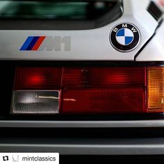 9 отметок «Нравится», 3 комментариев — M1Fanatics (@m1fanatics) в Instagram: «#Repost @mintclassics Happy ///Monday! #BMW #Bimmer #German #M88 #M #M1 #1M #straight6 #inline6…»