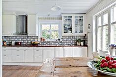 Kök med... Sjövägen 7 Gråbo, Alingsås
