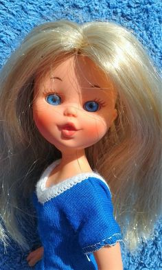 Blonde Lisa Jean Furga Doll   eBay