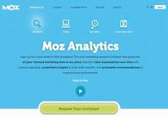 Moz Analytics lets you view your social stats and marketing efforts Aswell as showing you how your social media standing affects your SEO and ways to improve#socialmediatips #strategy #contentTips #socialmediaanalysis  #contents #marketing #socialmedia #socialmediamarketing #socialmediabusiness #socialglims #mydubai #dubai #expo2020 #contentmarketing #tips #socialmediaStrategy #engagement #business #trending #pinterest #instagram #twitter #facebook #linkedin #google+ #insights #analysis