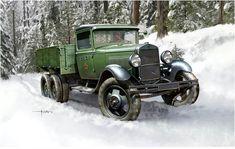 GA3 AAA Mod.1940 Auletta