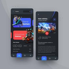 UI design by Don't forget to use and tag us on your post Mobile Ui Design, App Ui Design, Interface Design, App Design Inspiration, Application Design, Mobile App, Apps, Instagram, Game Ui