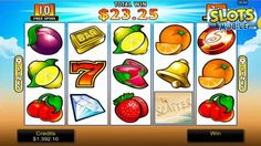 Here's a video review of Summertime mobile slots from Microgaming.  You can check out the full Summertime slot game review at http://www.slotsmobile.com/slots/summertime/  For more information on the best mobile slots casinos, mobile slots bonuses and mobile slot game reviews, please visit:  SlotsMobile.com http://www.slotsmobile.com/ #1 Mobile Slots Guide