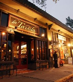 La Tavola, Virginia Highlands