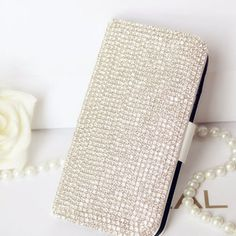 Bling samsung galaxy note 3 case, on Etsy, $27.99