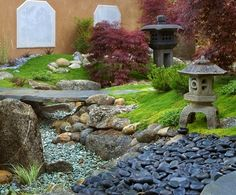 Learn How to Design a Backyard Japanese Garden in your own ...