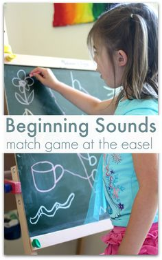 letter sound matching
