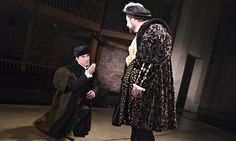 Thomas Cromwell review – new biography of the hero of Wolf Hall