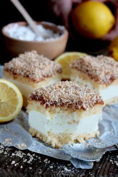 Cake nature fast and easy - Clean Eating Snacks Star Cakes, Creative Desserts, Different Cakes, Polish Recipes, Polish Food, Sweet Sauce, Frozen Desserts, Savoury Cake, Christmas Desserts