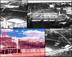 Estadio Comuneros