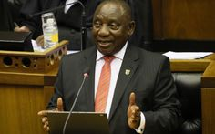 The spread of the coronavirus to South Africa will have a huge impact on travel and a negative impact on the already struggling South African economy, President Cyril Ramaphosa said on Thursday. Democratic Alliance, Voice Of America, Baghdad, New South, One In A Million, Scandal, South Africa, The Voice, Presidents