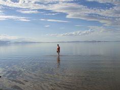 The Great Salt Lake, Utah | 16 Amazingly Refreshing Lake Destinations In The U.S.