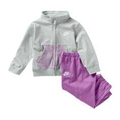 Vipçocuk   Nike Stripe J Warm-Up Çocuk Eşofman Takım 589869036