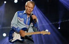 Image result for When Did Glen Campbell Die