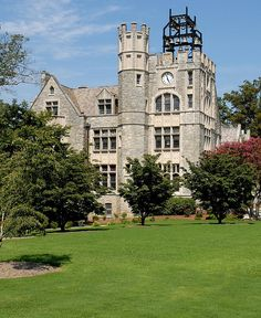 Oglethorpe University is a private liberal arts college in Brookhaven, an inner suburb of Atlanta, in the U.S. state of Georgia. It was chartered in 1835 and named after James Edward Oglethorpe, the state's founder.