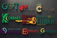 Hello,    We want to propose to you one service for Logo Design.    We can design any kind of logo for you and your company that you have imagine for website, avatar, blog, visit cards, letterheads and etc.    We can propose to you amazing colored style that present you in your style or the style that is convenient for your visual in place of business that you have present.    Amazing communication in English language, fast delivery of your Logo.    You can come in touch anytime with us and…