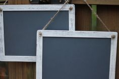 Reserved or bride/groom signs. Rustic+Wedding+Chalkboard+Signs+Bride+And+Groom+by+MichelesCottage,+$31.99