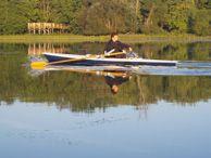 Découvrez les beautés de la rivière des Mille-Îles ou de la rivière Mascouche en kayak.