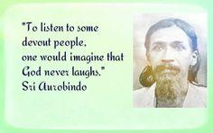aurobindo ghosh philosophy of life