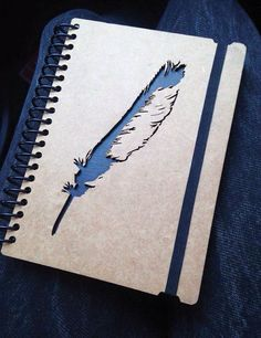 Sketchbook writing Writing journal, spiral notebook, personalized notebook, draw, create 5x8 (13x 18