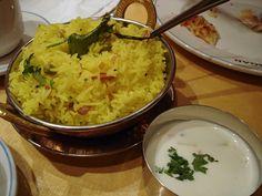 Lemon rice | Hellomomy