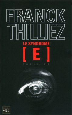 Paramount to Adapt the Novel Syndrome E