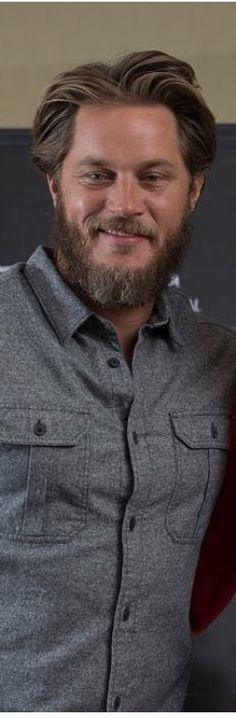 Travis Vikings, Travis Fimmel, Ragnar, The Man, Hollywood
