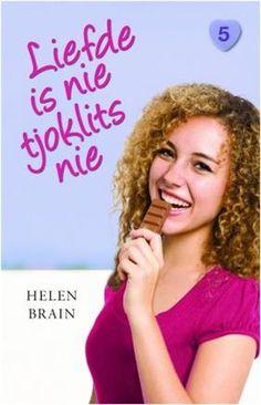 NB Publishers | Book Details | Liefde is nie tjoklits nie