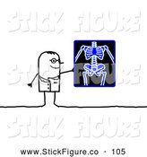 Royalty Free Male Stock Stick Figure Designs