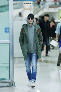 Minho airport fashion 2016.