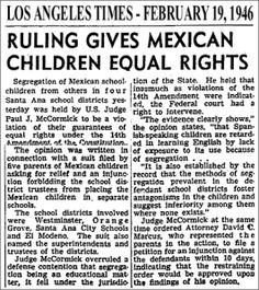 mexican american civil rights movement