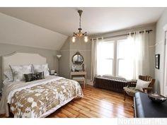 bedroom color schemes case plus | Nicole Curtis, Case house-Love this bathroom. | Dream Home ...
