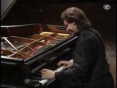 Ivo Pogorelich Plays Chopin Piano Sonata No. 2 in B-flat minor, Op. 35
