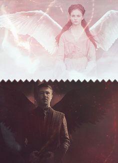 Petyr / Sansa