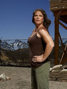 Picabo Street.  #StarsEarnStripes