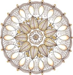 zendala pattern