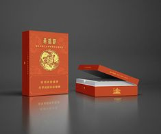 Tobacco packaging 2013 on Behance Behance, Packaging, Aesthetics, Chinese, Wrapping, Chinese Language