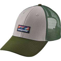 137d3c76419 Patagonia Board Short Label LoPro Trucker Hat - Moosejaw