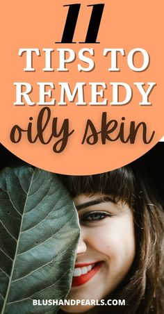 Tips For Oily Skin, Skin Tips, Skin Care Tips, Makeup Artist Tips, Makeup Tips, Oily Skin Remedy, Mattifying Primer, Best Skin Care Regimen, Moisturizer For Oily Skin