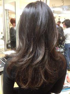 Wella hair color