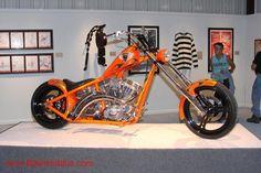 jesse james bikes | Jesse James' 2000 Camel Bike