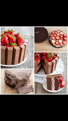 What To Use Inbetween Layers Of Torte Cake