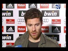 Sergio Ramos Real Madrid 3-0 Villarreal: Xabi Alonso post-match comments