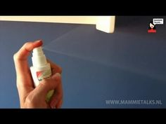 Multilind Babybillenspray review voor Mammietalks - YouTube