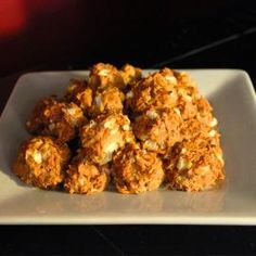 Sweet Potato Tater Tots - Healthy Eating Recipes: Clean Eating Recipes for Cravings - Shape Magazine